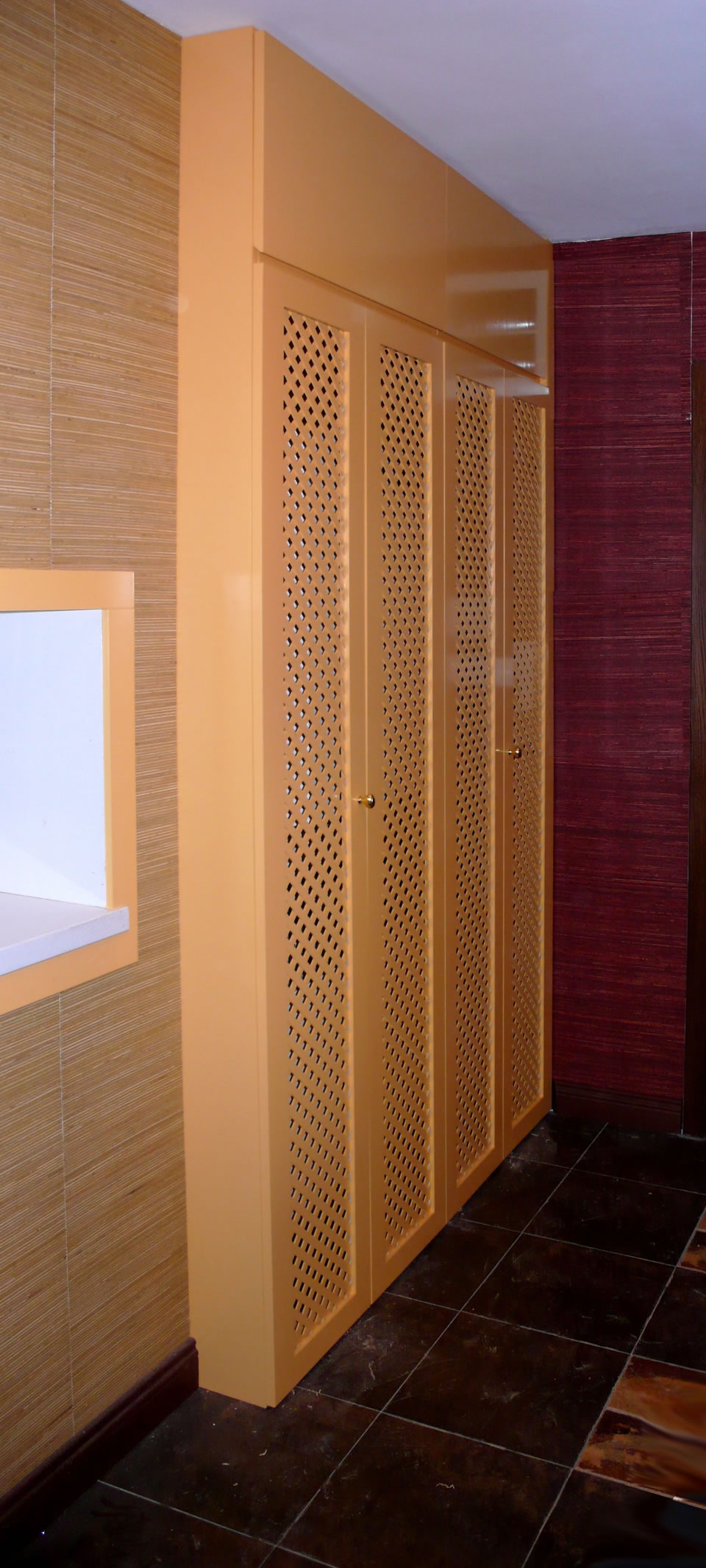 Kedar Design Anterooms Mdf